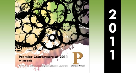 Premier Courseware of 2011