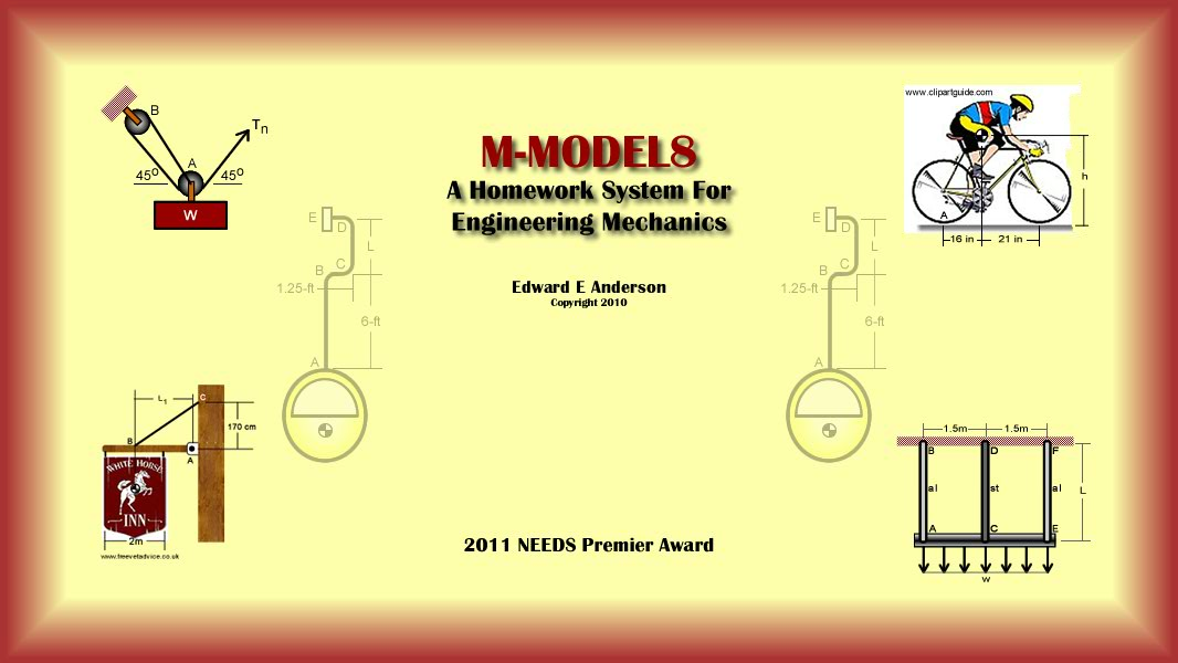 M-MODEL8