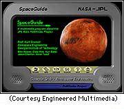 Mars Navigator