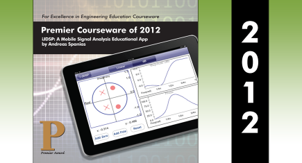Premier Courseware of 2012
